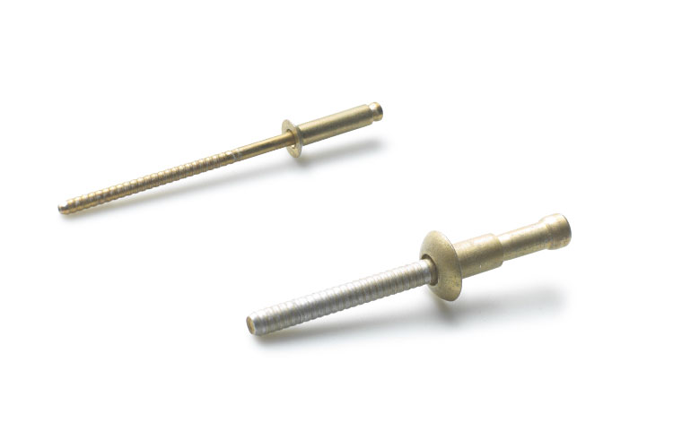 Allfast products - Blind Rivets: Non Structural