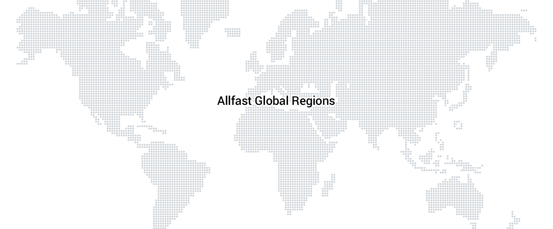 Allfast global map