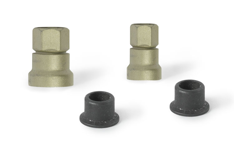 Monogram Aerospace Fasteners Product Families - Blind Bolts Temporary Fasteners, Collars, Double Flush Fasteners, MAF FASTENING SYSTEM